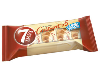 Obrázok 7Days Croissanty