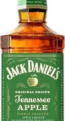 Jack Daniel's Apple 35% 0,70 L