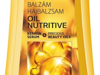 Gliss Kur Oil Nutrutive balzam na vlasy 1x200 ml