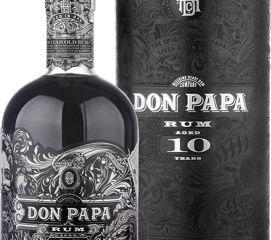 Don Papa 10YO 43% 0,70 L