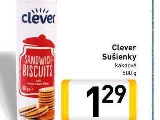 Clever Sušienky 500 g