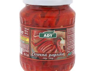 Obrázok Červená paprika