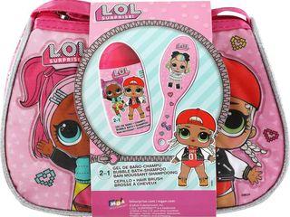 Obrázok Detská kozmetická kazeta s prekvapením