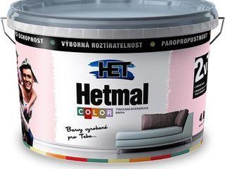 Obrázok Hetmal Color Filip 823 tehlová 4 kg