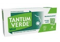 Obrázok TANTUM VERDE Mint