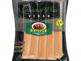 Vegan griller