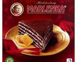 Obrázok Marlenka Medová torta 800 g