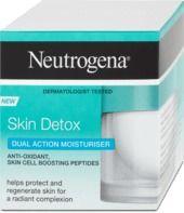 Hydratačný krém Skin Detox 2v1, 50 ml