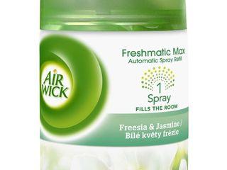 Obrázok Air wick Biele kvety frézie náhradná náplň do osviežovača 1x250ml