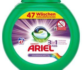 Obrázok Ariel Pracie Kapsuly 47 praní