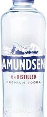 Obrázok Amundsen vodka 37,5% 1,00 L