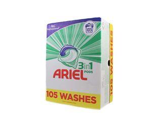 Obrázok Ariel Regular gelové kapsule 3x35ks