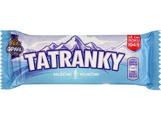 Opavia Tatranky