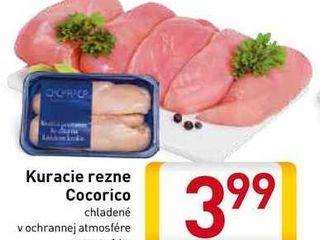 Obrázok Kuracie rezne Cocorico  1 kg
