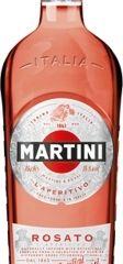 Obrázok Martini Rosato 15% 0,75 L