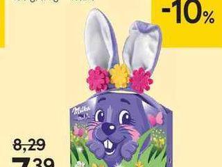Obrázok Milka Easter choco mix, 150 g