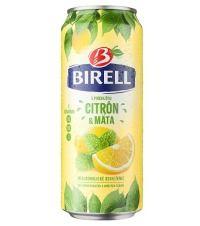 Birell Citrón & Mäta, 0,5 l