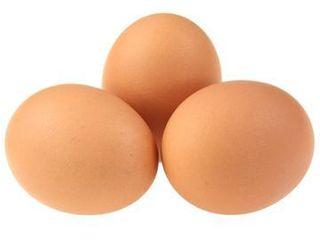 Obrázok Vajcia EGGRO