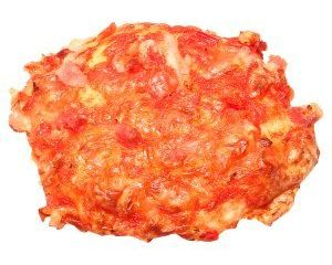Mini pizza 75 g