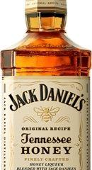 Jack Daniel's Honey 35% 1,00 L