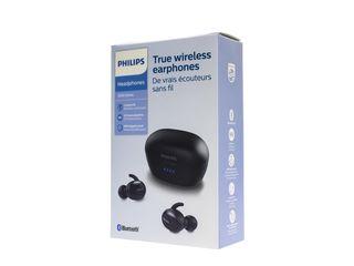 Slúchadlá bezdrôtové TAT3215BK/00 Philips 1ks