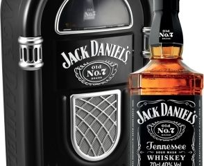 Jack Daniel's 40% 0,70 L Jukebox