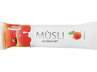 Obrázok Müsli tyčinka v jogurte