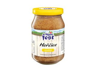 Obrázok Bavorská horčica