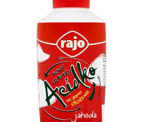 Rajo Acidko ochutené 450ml