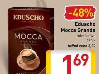 Obrázok Eduscho Mocca Grande 250 g
