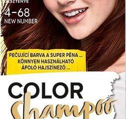 Palette Color šampón 236 gaštanová 1x1 ks