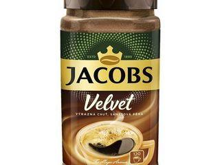 Jacobs Velvet