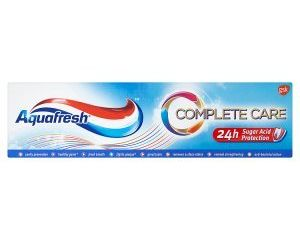 Aquafresh Complete Care 75 ml
