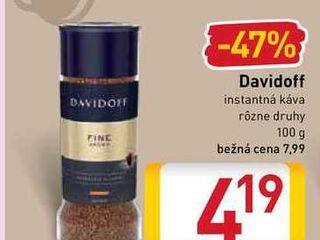 Davidoff  100 g
