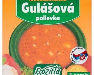 Frozitta Hlbokozmrazená 450 g