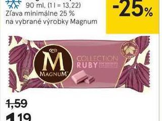 Magnum Ruby, 90 g