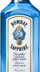 Bombay Sapphire 40% 0,70 L