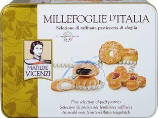 Matilde Vincenzi Millefoglie