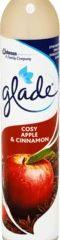 Obrázok Osviežovač vzduchu Cosy Apple and Cinnamon, 300 ml