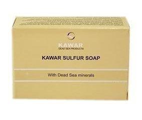Kawar mydlo sírové 1x120 g