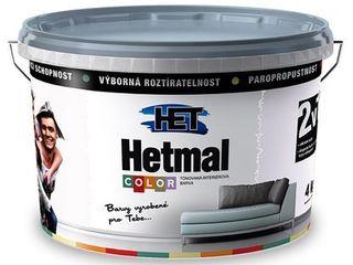 Hetmal Color Ema smotanová 4 kg