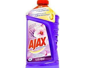 Obrázok Ajax Aroma Sensations Levanduľa a Magnólia univerzálny čistiaci prostriedok 1x1 l