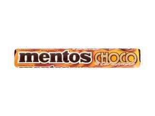 Cukríky Mentos Choco
