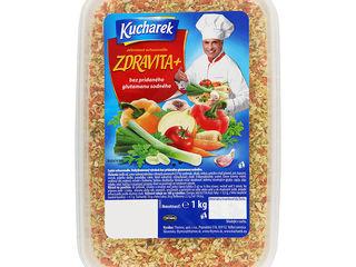 Kucharek Zdravita