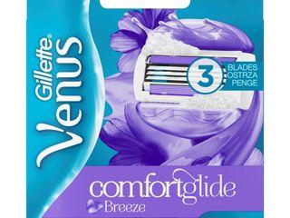 Venus Comfort Glide Breeze náhradné hlavice 1x4 ks