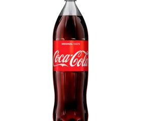 Coca-Cola 1,75 l, vybrané druhy