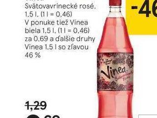 Obrázok Vinea, 1,5 l