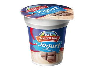 Obrázok Zvolenský jogurt