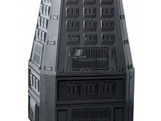 Obrázok Kompostér Evogreen čierny 800 l