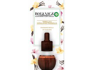 Obrázok Air wick Botanica Vanilka a magnólia náhradná náplň do osviežovača 1x19 ml